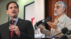 Amerykański senator ujawnia: Kasem Sulejmani planował zamach stanu w Iraku - miniaturka
