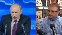 Czyżby w Nord Stream 2 chodziło o coś zupełnie innego niź myśli świat? Marek Budzisz o Rosji i ,,maskirowce'' - miniaturka