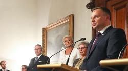 Prezydent Duda w Australii: Czas na ekspansję polityczną i gospodarczą na cały świat - miniaturka