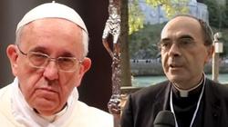 Papież nie przyjął rezygnacji kard. Barbarina - miniaturka