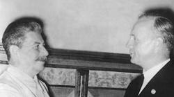 Rosja znów wybiela historię ZSRR! Szef wywiadu usprawiedliwia pakt Ribbentrop-Mołotow - miniaturka