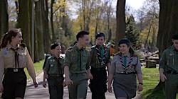 Płomień Braterstwa. 14.08 polscy harcerze i ukraińscy płastuni zapalą znicze na mogiłach żołnierzy - miniaturka