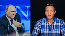 Aleksiej Nawalny: To Putin stał za moim otruciem - miniaturka