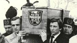35 lat temu Polacy pożegnali ks. Popiełuszkę - miniaturka