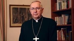 Abp Gądecki dziękuje wiernym, księżom i służbom medycznym - miniaturka