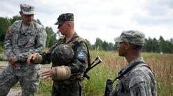NATO i Ukraina przygotowują się do wspólnych ćwiczeń wojskowych - miniaturka