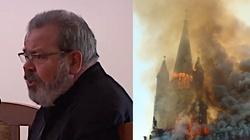 Prof. Aleksander Nalaskowski: LGBT szykuje prawdziwą wojnę z religią - miniaturka
