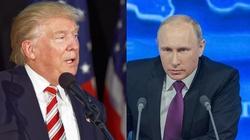 Marek Budzisz: Drugie dno rozmowy telefonicznej Trump – Putin - miniaturka