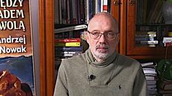 Prof. Andrzej Nowak: Sędziowie nie mogą stać ponad prawem! - miniaturka