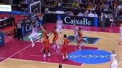 Co za mecz!!! Polscy koszykarze pokonali mistrzów świata - miniaturka