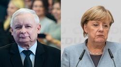 Niemiecki dziennik: Kaczyński chce podbić Niemcy nowym lotniskiem - miniaturka