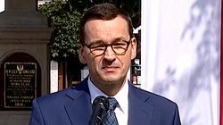 Premier Morawiecki: Frampol to polska Guernica - miniaturka