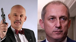 Neumann - Korwin ,,dwa bratanki''... Putina? - miniaturka