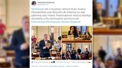 Gdańsk: Dulkiewicz i radni wspierają ,,nadzwyczajną kastę'' - miniaturka