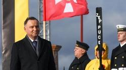 Andrzej Duda: To jedno z najważniejszych wydarzeń, które ukształtowały Polskę - miniaturka