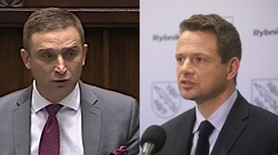 Bąkiewicz odpowiada na decyzję Trzaskowskiego: Pójdziemy spontanicznie! - miniaturka