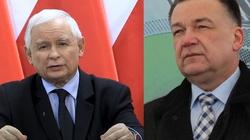 Jest wyrok sądu: Struzik musi przeprosić Jarosława Kaczyńskiego - miniaturka