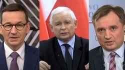 Sondaż: Kto przejmie schedę po Kaczyńskim? - miniaturka