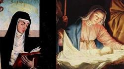 Boże Narodzenie w objawieniach św. Brygidy Szwedzkiej - miniaturka