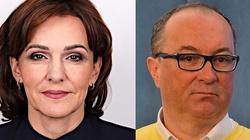 Senator Morawska-Stanecka: Czarzasty powiedział, że mnie odstrzeli - miniaturka