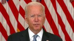 USA opuszczają Afganistan. Biden wygłosił orędzie - miniaturka