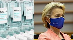 Kuźmiuk: Jeżeli KE nie przyśpieszy dostaw szczepionek, jej byt jest zagrożony - miniaturka