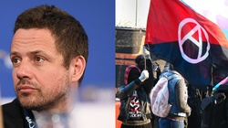 Jan Bodakowski: Czy Trzaskowski wydaje kasę z podatków na komunistyczną propagandę i szkolenia bojówek? - miniaturka