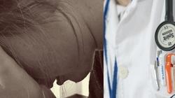 Kasta basta! Lekarz pedofil skazany prawomocnym wyrokiem wciąż na wolności - miniaturka
