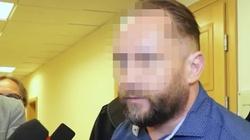 Były dziennikarz Kamil D. z pierwszym aktem oskarżenia - miniaturka