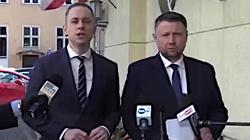 Hucpa! KO atakuje premiera i zawiadamia prokuraturę - miniaturka