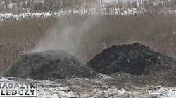 Śmierdzący biznes pod przykrywką ekologicznej działalności? Magazyn Śledczy Anity Gargas - miniaturka