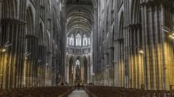 Koronawirus. Pandemia uderza w finanse Kościoła. ,,Tak źle nie było nigdy'' - miniaturka