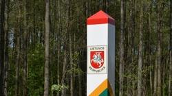 Za kilka dni otwarcie granicy z Litwą - miniaturka