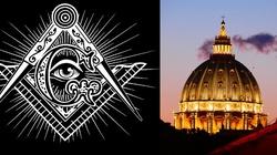 Aldo Maria Valli: Jesteśmy świadkami realizacji masońskiego planu. Chodzi o zastąpienie Kościoła nową religią - miniaturka