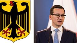 Premier Saksonii: Zamykając granice Polska przedobrzyła - miniaturka