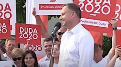 Janusz Szostakowski: Kampania prezydenta nabiera rozpędu i wigoru - miniaturka