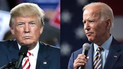 Donald Trump o Bidenie: To marionetka, przeciwnik Boga i wróg chrześcijaństwa - miniaturka
