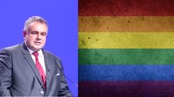 Tomasz Sakiewicz o LGBT: To jest zwykły neobolszewicki dyktat! - miniaturka
