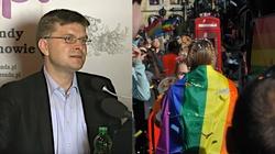 TYKO U NAS! Grzegorz Górny: Polacy nie chcą tęczowej rewolucji - miniaturka