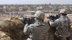 Iran zaatakował bazy USA w Iraku. ,,Nie ma strat w ludziach'' - miniaturka