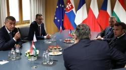 Szczyt UE: Grupa Wyszehradzka wspólnie przeciw Timmermansowi! - miniaturka