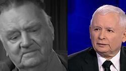 Jarosław Kaczyński: To był bardzo ważny rząd. Jan Olszewski wyznaczył pewną drogę - miniaturka
