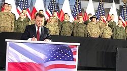 Umowa podpisana! ,,To broń, która zapewni Polsce bezpieczeństwo'' - miniaturka