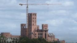 Kto sfinansował budowę ogromnego zamku w Puszczy Noteckiej? Magazyn Śledczy Anity Gargas - miniaturka