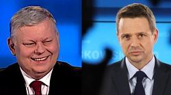 Marek Suski: ,,Nowa Solidarność''? Raczej ,,Nowy PRON''! - miniaturka