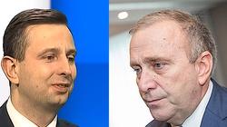 Schetyna się załamie. Polacy wskazali lidera opozycji - miniaturka