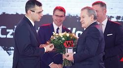 Wicepremier Piotr Gliński Człowiekiem Wolności 2018. ,,Prawda jest nie tylko najciekawsza, ale i najważniejsza'' - miniaturka