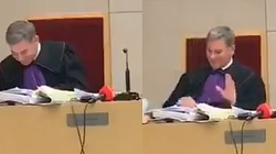 WSA: Sędzia Pirogowicz nie śmiał się z pani Brzeskiej - miniaturka