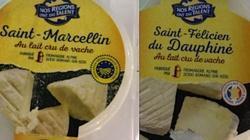 Uwaga! Bakterie kałowe we francuskim serze!!! - miniaturka