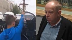 Odważny 15-latek uciera nosa prof. Sadurskiemu - miniaturka